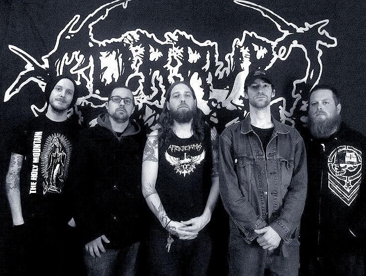 grindcore 01.