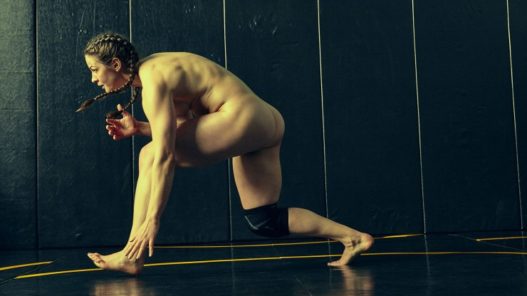 Naked Athletes Ryan Adeline Gray_01b.