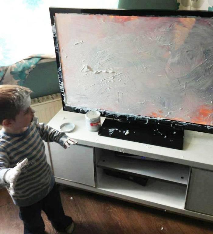 Hilarious Parenting Pictures 09.