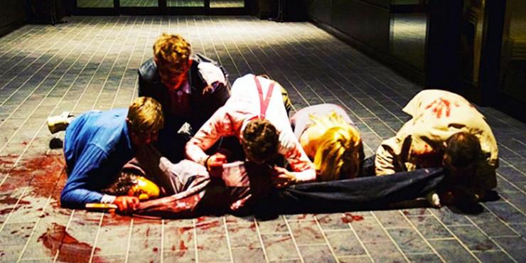 zombie-prank