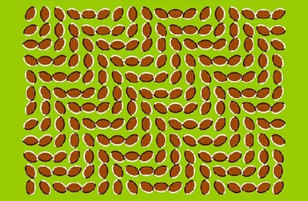 Amazing Optical Illusions and Visual Phenomena - 02.