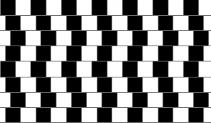 Amazing Optical Illusions That Will Mess With Your Mind - 33.