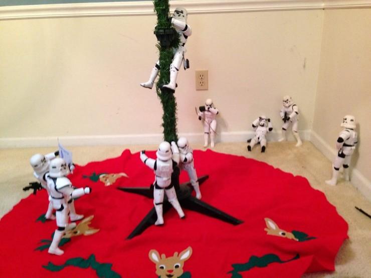 Star Wars Christmas 07.