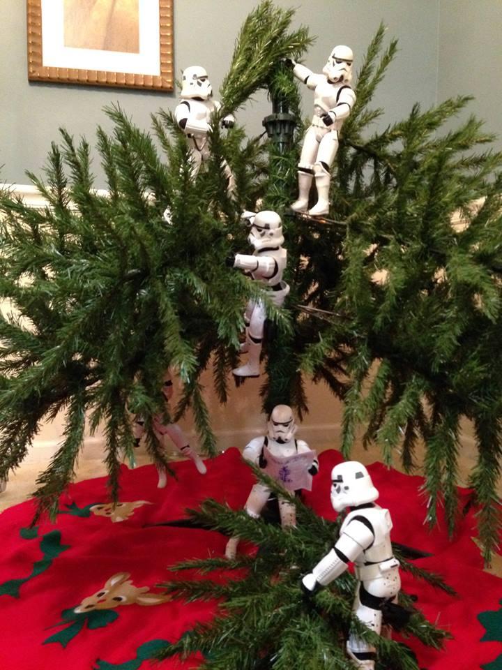 Star Wars Christmas 11.