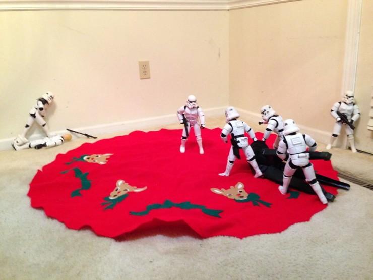 Star Wars Christmas 05.