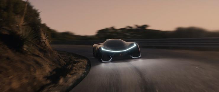 Faraday Future Concept Car 04.