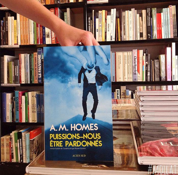 Bookstore Employees 01.