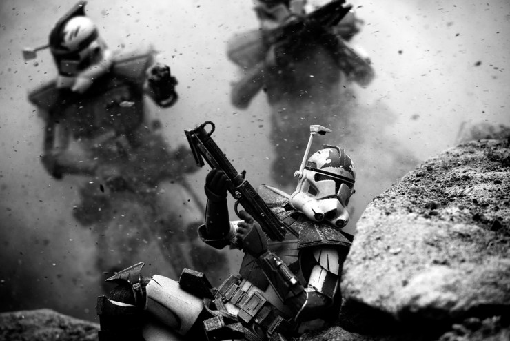 Galactic Warfighters 02.