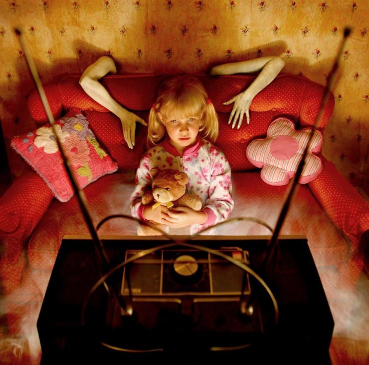 Joshua Hoffine Horror Photography 07.