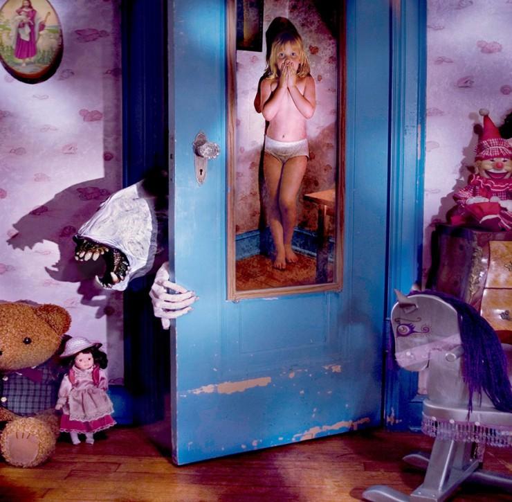 Joshua Hoffine Horror Photography 09.