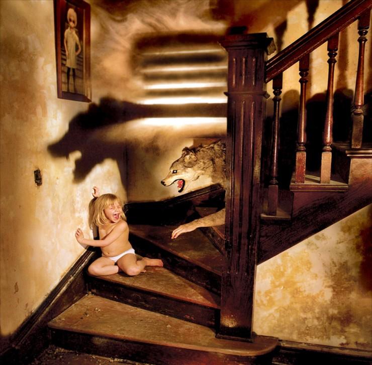Joshua Hoffine Horror Photography 10.