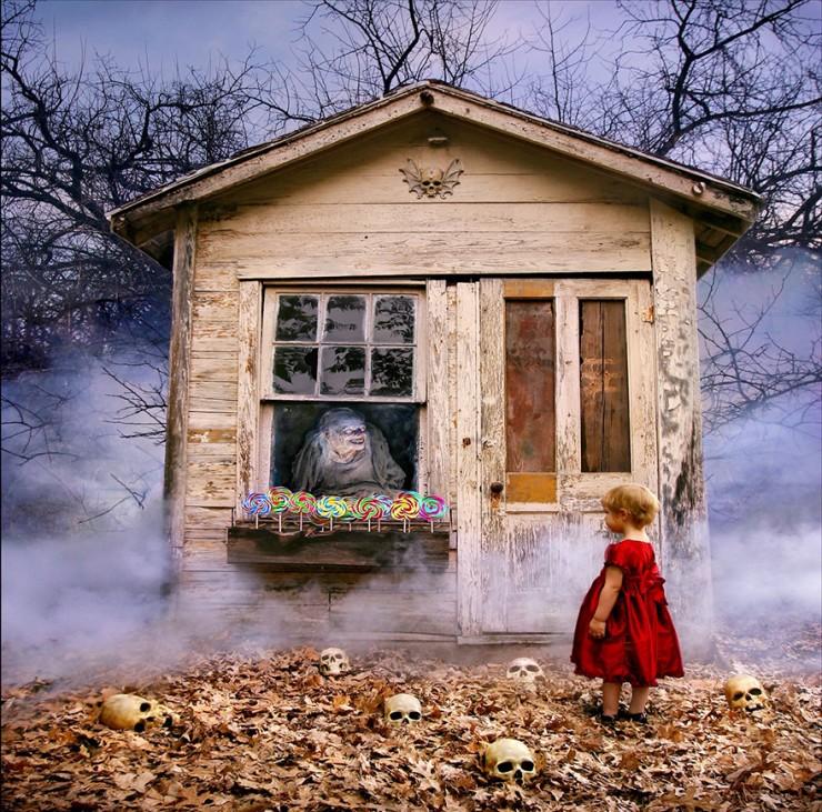 Joshua Hoffine Horror Photography 11.