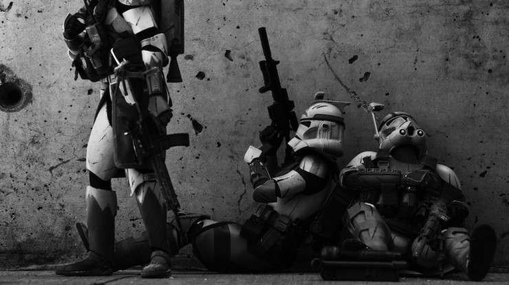 clone troopers 10.