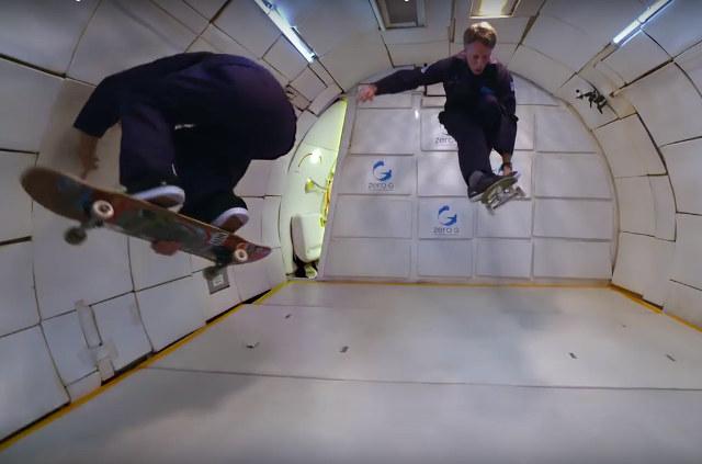 skateboarding-in-zero-gravity