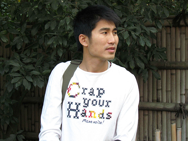 Poorly Translated Engrish T-Shirts In Asia - 29.