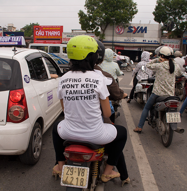 T-Shirts In Asia - 42.
