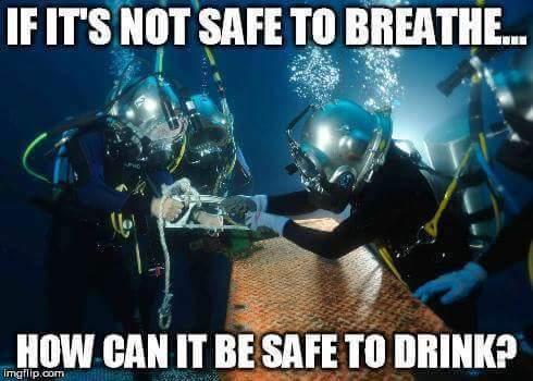 dihydrogen monoxide meme - 09