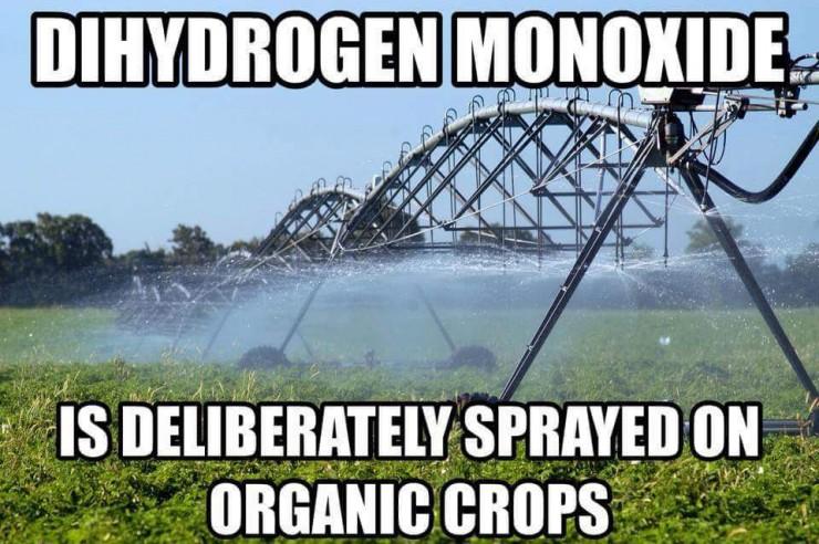 dihydrogen monoxide meme - 06