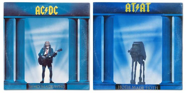 Star Wars album covers 05.