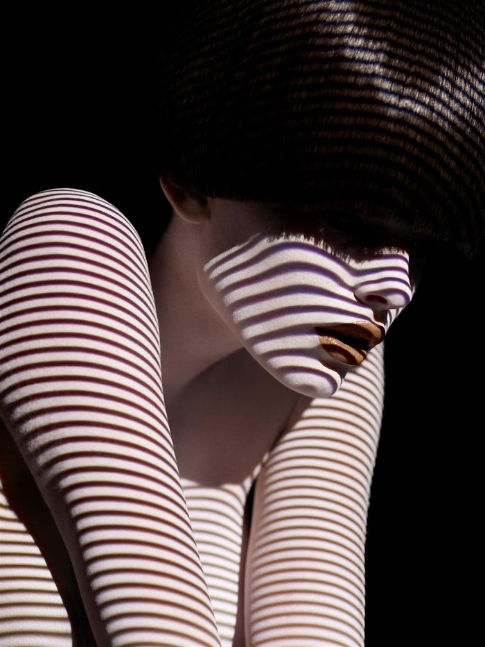 Light And Shadow Photography 22.
