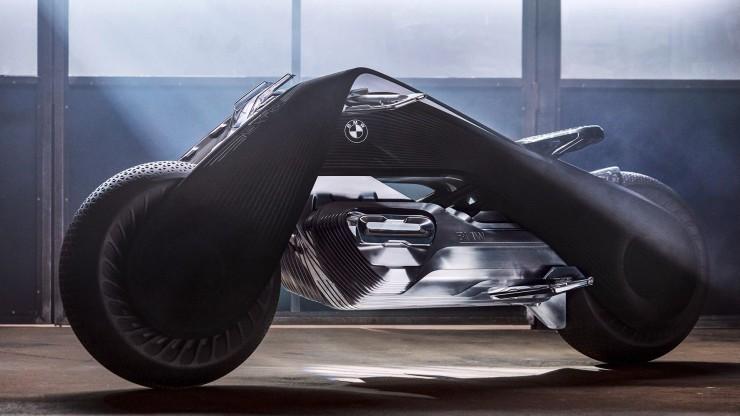 BMW VISION NEXT 100 02.