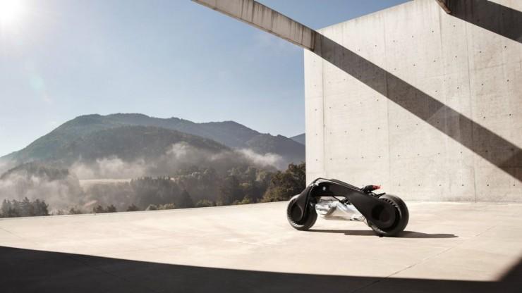 BMW VISION NEXT 100 03.