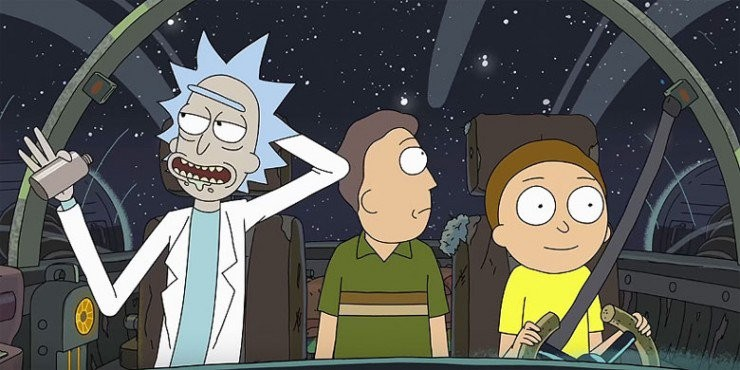 rick and morty Finding Meaning in Life 01.