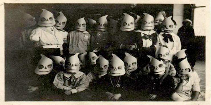 Vintage Halloween Pictures 11.