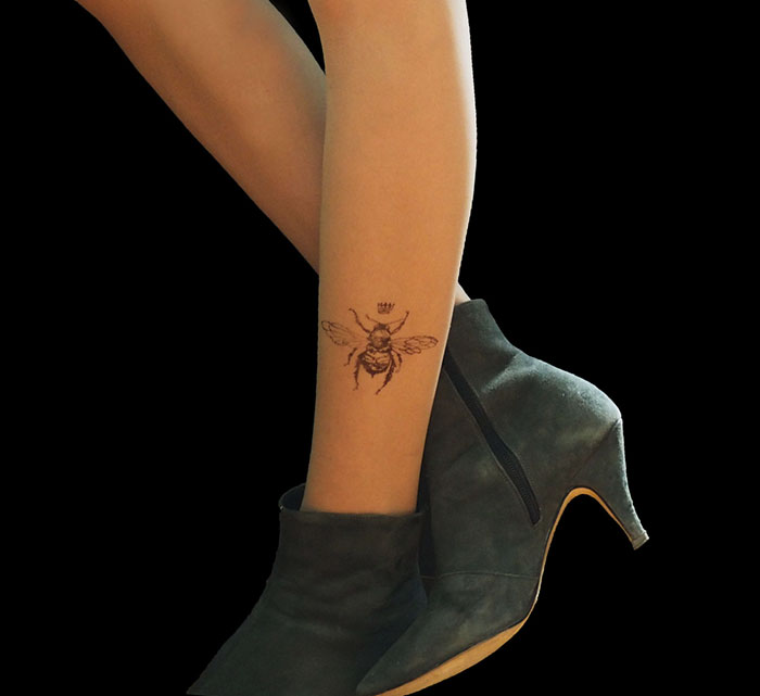 tattoo tights tatul etsy 14.