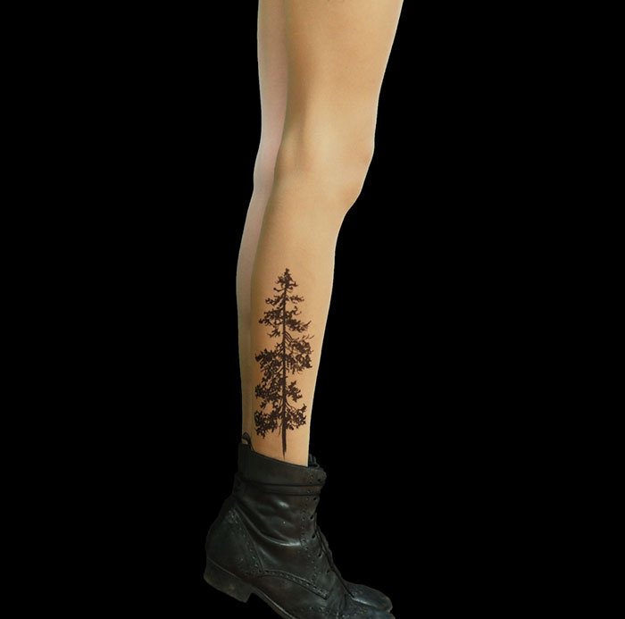 tattoo tights tatul etsy 09.