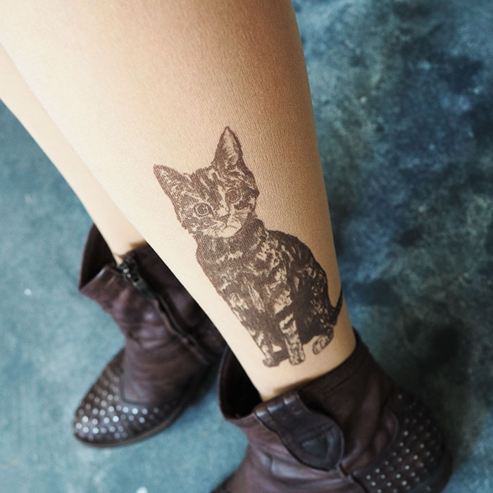 tattoo tights tatul etsy 13.