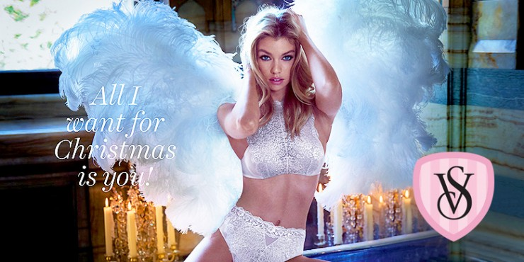 Victorias-Secret-Angels-Santa-Baby