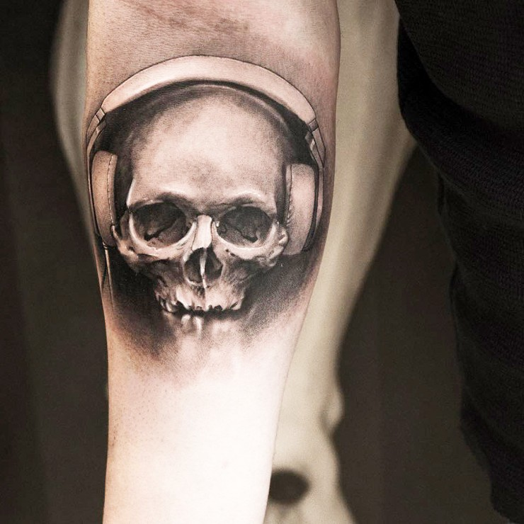 Sleeve Tattoos Niki Norberg 22.