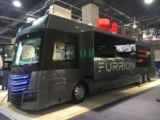 Furrion Elysium 11.