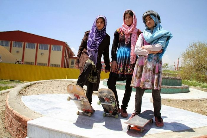 People Of Different Cultures Afghanistan.
