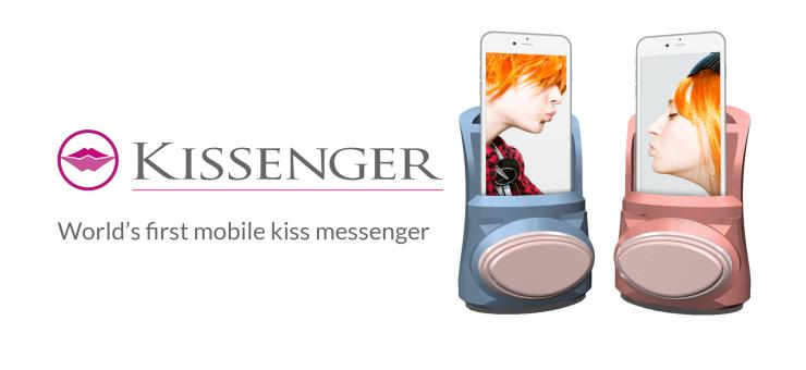 Kissenger The Kissing App 05.