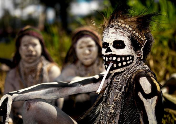 Papua New Guinea 02.