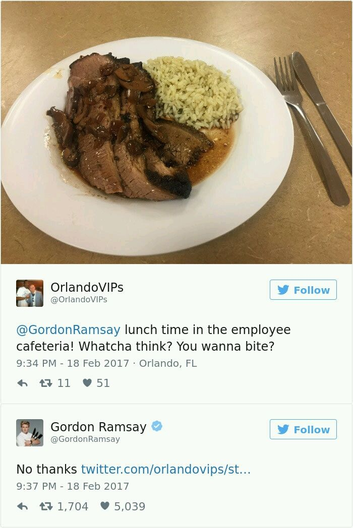 Twitter Roasts Are Hilarious - 98.