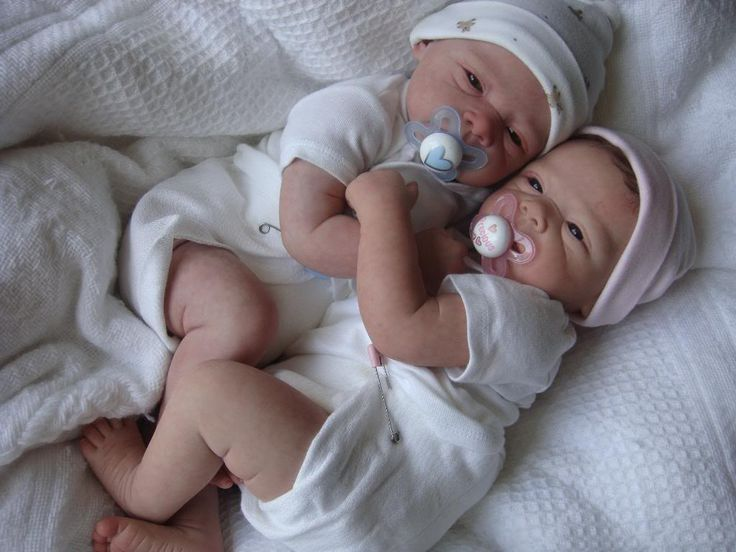 Reborn Babies And The People Addicted To Silicone Dolls - 02.