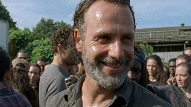 The Walking Dead Season 7 Episode 9 - 02