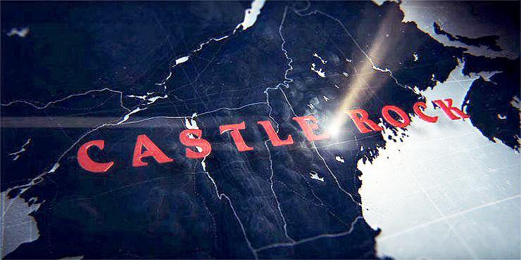 Castle Rock Hulu TV Series.