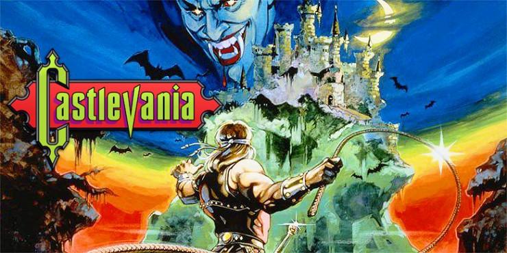 Netflix Castlevania animated TV series -36.