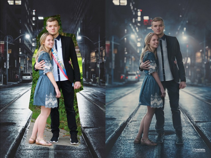 cool photoshop effects - 02
