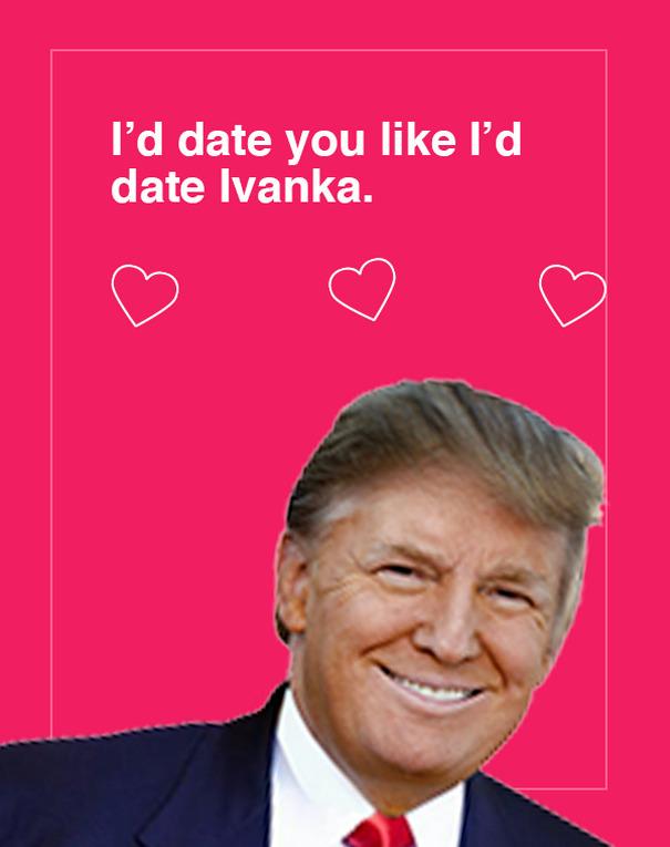 Donald Trump Valentines - 12