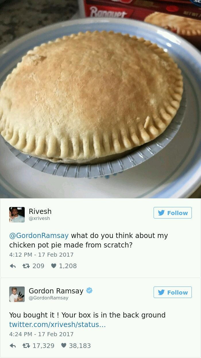 Twitter Roasts Are Hilarious - 03.