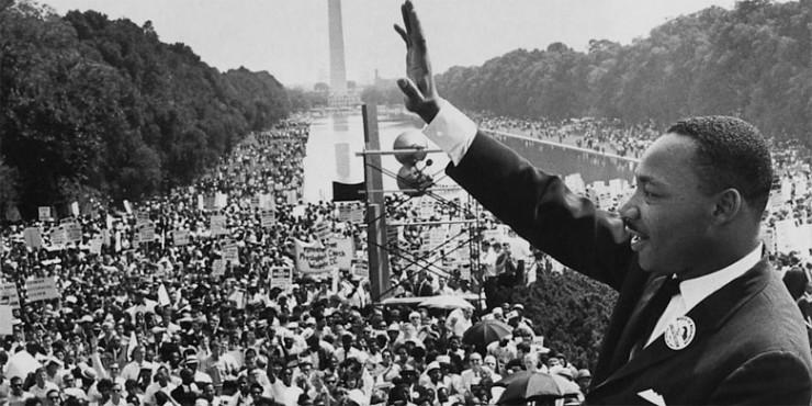 MLK I Have A Dream Speech - 99
