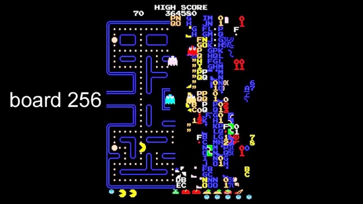 Billy Mitchell Is The First Guy To Beat Pac-Man - 01