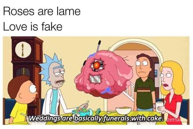 rick and morty memes - 02.