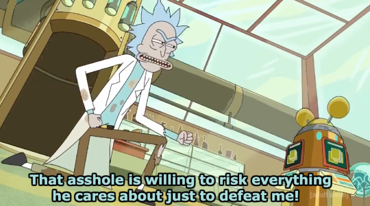 Rick and Morty Memes 10.