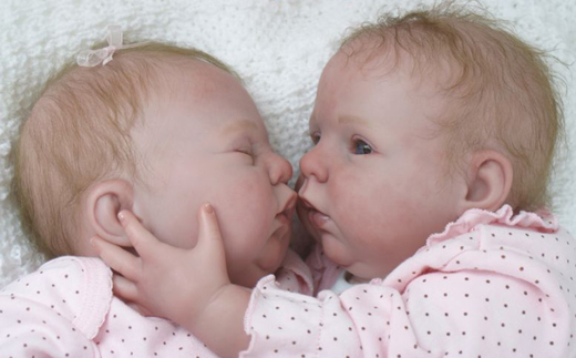 Reborn Babies And The People Addicted To Silicone Dolls - 06.